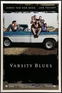 copertina film Varsity+Blues 1999