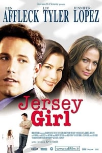 copertina film Jersey+Girl 2004