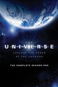The Universe S01E11