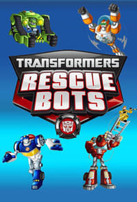 copertina serie tv Transformers%3A+Rescue+Bots 2012