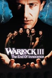 copertina film Warlock+III%3A+The+End+of+Innocence 1999