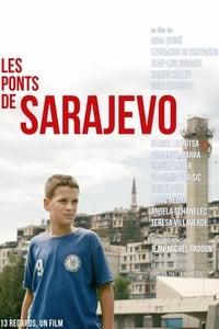 Les ponts de Sarajevo