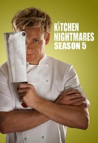 Kitchen Nightmares 5×1