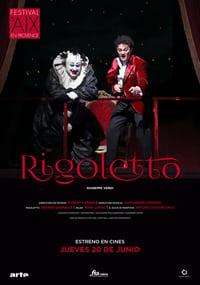 copertina film Rigoletto 2019