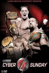WWE Cyber Sunday 2006 (2006)