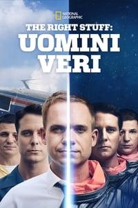 copertina serie tv The+Right+Stuff%3A+Uomini+Veri 2020