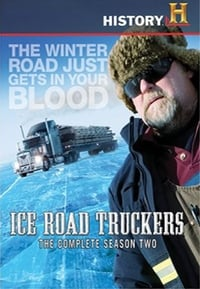 Ice Road Truckers S02E08