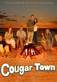 Cougar Town 6×1