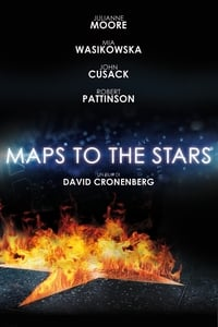 copertina film Maps+to+the+Stars 2014