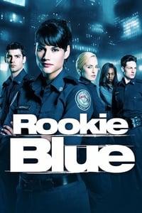 copertina serie tv Rookie+Blue 2010