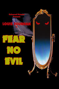 Fear No Evil (1969)