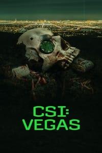 CSI: Vegas Season 1