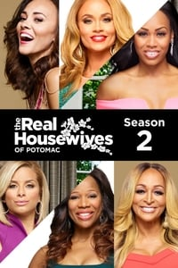 The Real Housewives of Potomac S02E08