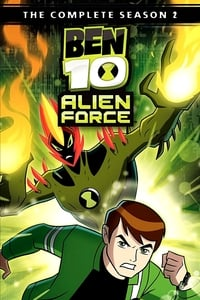 Ben 10: Alien Force S02E08