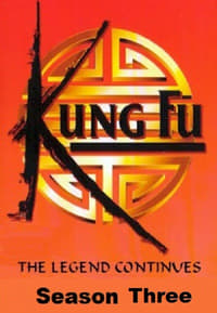 Kung Fu: The Legend Continues S03E21
