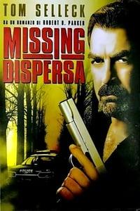 copertina film Missing+-+Dispersa 2006