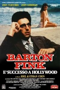 copertina film Barton+Fink+-+%C3%88+successo+a+Hollywood 1991