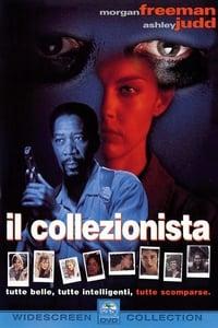 copertina film Il+collezionista 1997