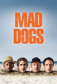 copertina serie tv Mad+Dogs 2015