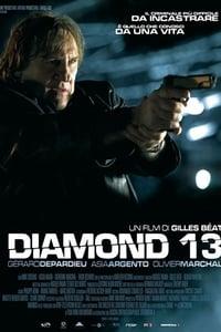copertina film Diamond+13 2009
