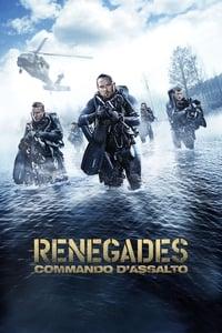 copertina film Renegades%3A+Commando+d%27assalto 2017