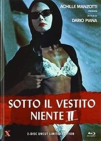 copertina film Sotto+il+vestito+niente+II 1988