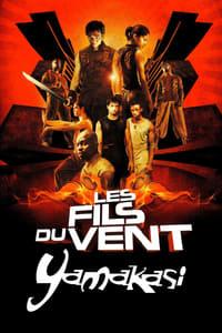 copertina film The+great+challenge+-+I+figli+del+vento 2004