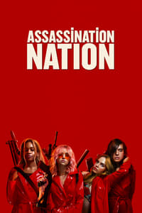 copertina film Assassination+Nation 2018
