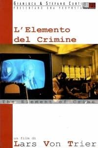 copertina film L%27elemento+del+crimine 1984