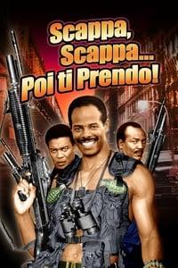 copertina film Scappa%2C+scappa...+poi+ti+prendo%21 1988