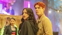 VER Riverdale Temporada 4 Capitulo 13 Online Gratis HD
