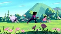 Music: <strong>Chance the Rapper</strong>   Co-Executive Producer: <strong>Chance the Rapper</strong>   Director: <strong>Rebecca Sugar</strong>   Executive Producer: <strong>Rebecca Sugar</strong>   Writer: <strong>Rebecca Sugar</strong>   Music: <strong>Rebecca Sugar</strong>   Writer: <strong>Hilary Florido</strong>   Writer: <strong>Kat Morris</strong>   Co-Executive Producer: <strong>Kat Morris</strong>   Co-Director: <strong>Kat Morris</strong> image