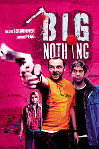copertina film Big+Nothing 2006