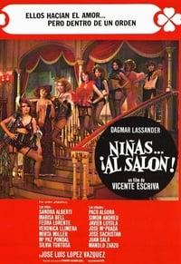 Niñas... al salón (1977)