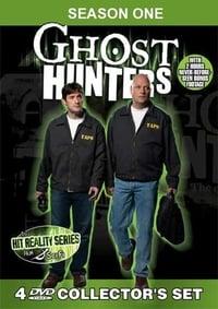 Ghost Hunters S01E01