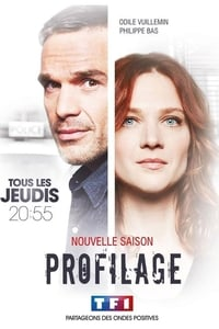 copertina serie tv Profiling 2009