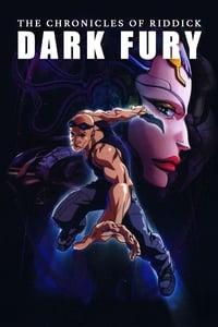 copertina film The+Chronicles+of+Riddick%3A+Dark+Fury 2004