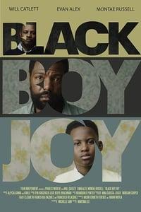 Black Boy Joy (2019)