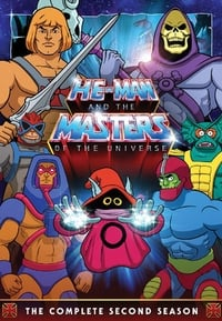 He-Man and the Masters of the Universe S02E37