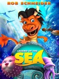 The Legend of the Sea Born in Singapore