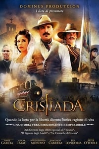 copertina film Cristiada 2012