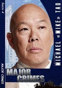 Major Crimes S04E06