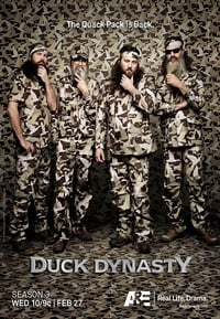Duck Dynasty S03E01