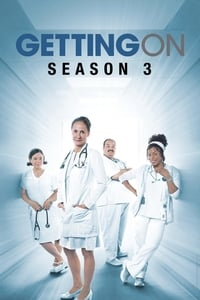 Getting On S03E02