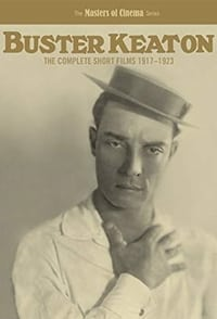 Buster Keaton: From Silents to Shorts