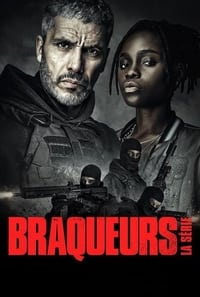 copertina serie tv Rapinatori%3A+La+serie 2021