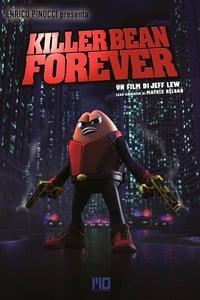 copertina film Killer+Bean+Forever 2009