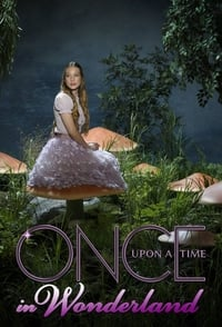 Once Upon a Time in Wonderland S01E12