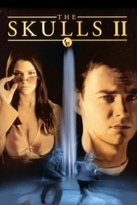 copertina film The+Skulls+II 2002