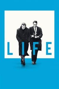 copertina film Life 2015
